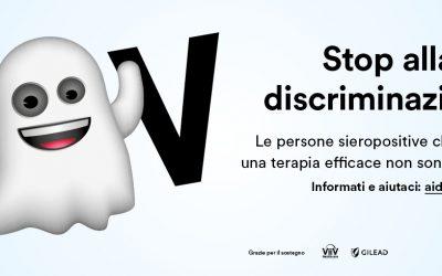 Test Hiv gratuiti per il 1° dicembre